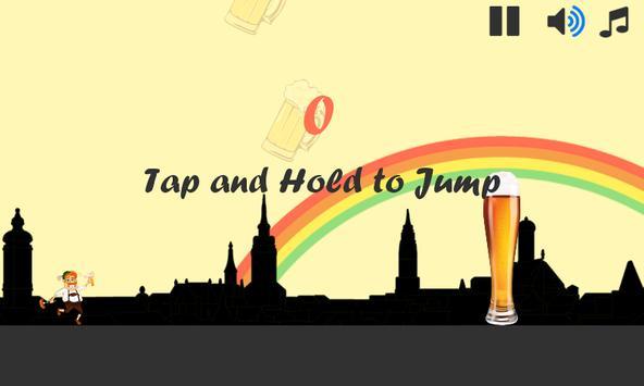 Beer Man - Sepp's Adventures screenshot 2