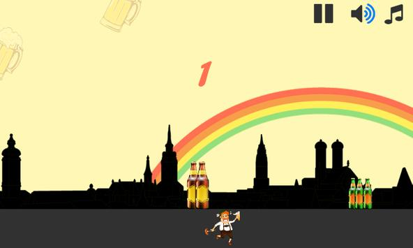 Beer Man - Sepp's Adventures screenshot 3