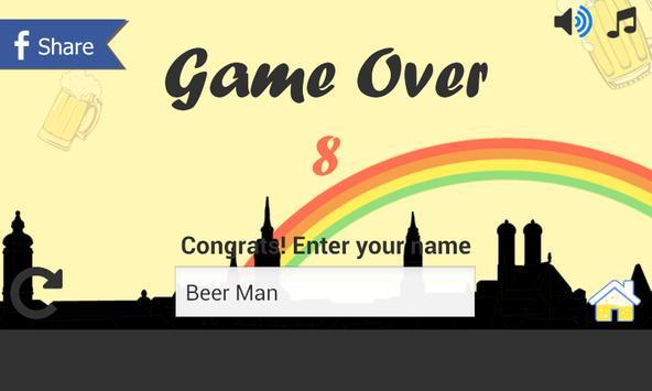 Beer Man - Sepp's Adventures screenshot 5