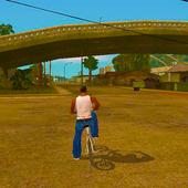 Cheat Codes GTA San Andreas icon