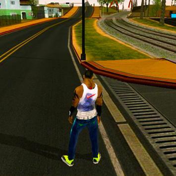 Cheat Codes GTA San Andreas screenshot 3
