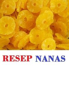 Aneka Resep Nanas screenshot 2
