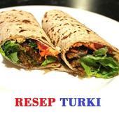 Resep Masakan Turki आइकन
