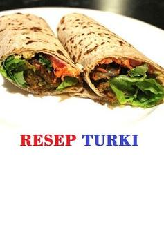 Resep Masakan Turki स्क्रीनशॉट 1