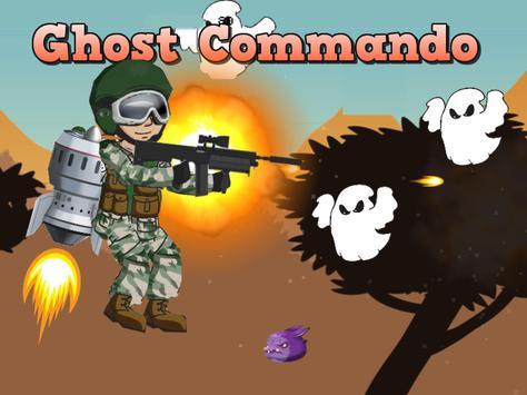 Ghost Commando screenshot 3