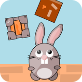 Little Rabbit Escape icon