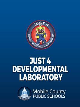 Just 4 Developmental Laboratory apk screenshot
