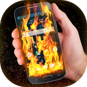 Fire Phone Screen effect icon