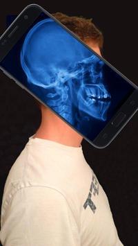 XRay Body Scanner Simulator screenshot 2