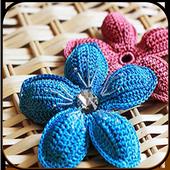 Knitting single icon