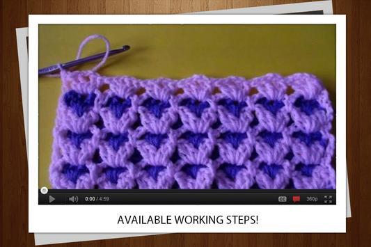 Knitting single screenshot 5