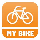 MyBike icon