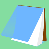 Traditional Notepad icon