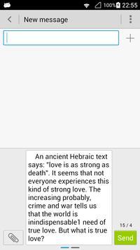 Traditional Notepad apk screenshot