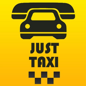Just Taxi icon
