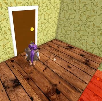 Guide For - Roblox Escape -Grandma's house screenshot 1