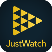 JustWatch - Guide for Cinema, Netflix, Hulu & more icon