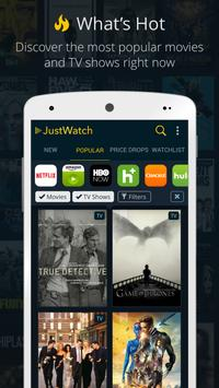 JustWatch screenshot 3