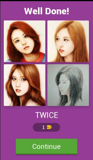 Name the KPop Girl Group for Android - APK Download