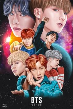 BTS Wallpaper 2019 for Android - APK Download