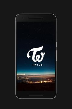 TWICE Wallpaper HD 2019 screenshot 2