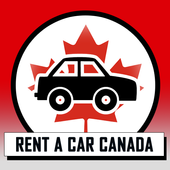 Rent a Car Canada icon