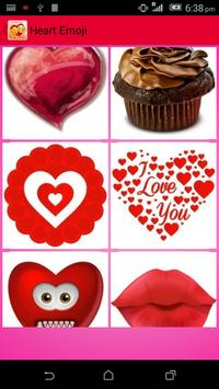 Love Stickers, Chat Stickers apk screenshot