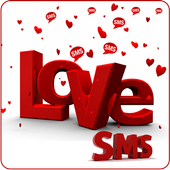 Love SMS Message, Romantic SMS icon