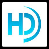 HDblog icon