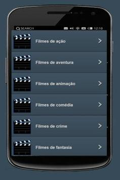 Ver filmes online HD apk screenshot
