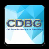 NotiEventos CDBG icon