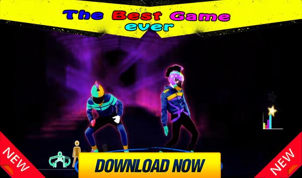 Best Just Dance Now 2017 Tips screenshot 1