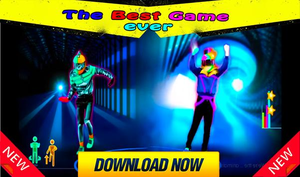 Best Just Dance Now 2017 Tips screenshot 2