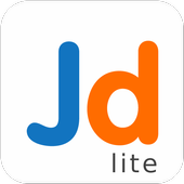 Justdial Lite - The Best Local Search App आइकन