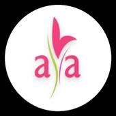 Arthritis Foundation of Asia icon
