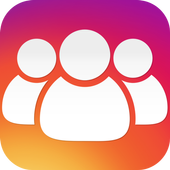 Unfollow Pro for Instagram icon
