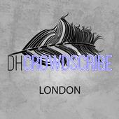 dhAHRC Workshop London June 27 icon