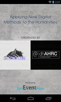 dhAHRC Workshop London June 27 screenshot 6