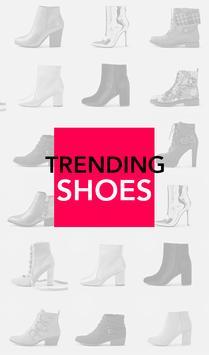 Trending Shoes : women boots screenshot 3