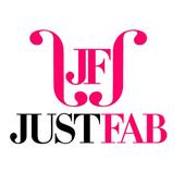 Justfab icon