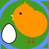 Jumper Bird icon