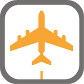 Just Flights icon