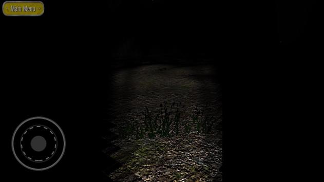 Night Storm Walk screenshot 4