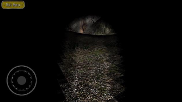 Night Storm Walk screenshot 8