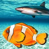 Real Fish Simulator icon