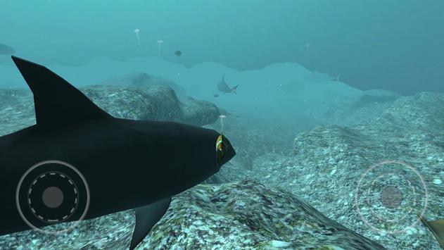 Real Fish Simulator apk screenshot