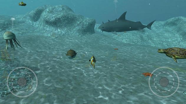 Real Fish Simulator poster