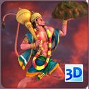 3D Hanuman Live Wallpaper APK