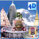 12 Shiva Lingam Live Wallpaper APK