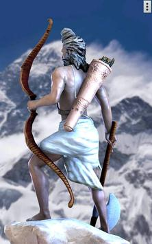 3D Parshuram screenshot 1